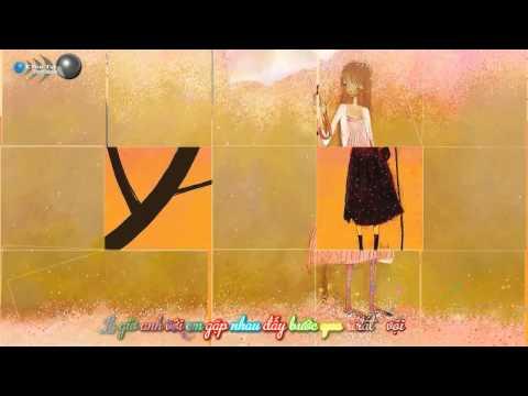 Lạ-Thái Ngân Karaoke full beat
