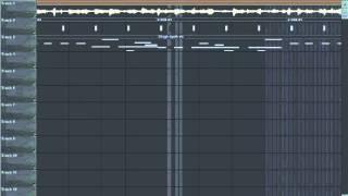 "Black Eyed Peas - Hey Mama by Dj One-Twelve ""FL Studio Production"""