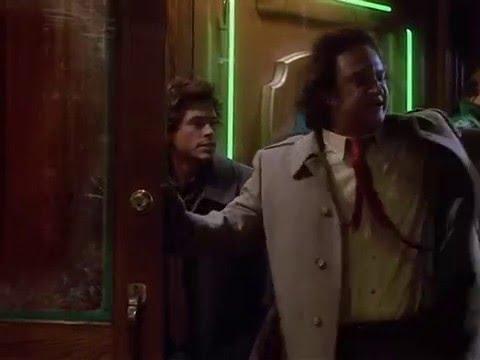 About Last Night (1986): Fresh Horses!