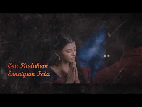 Kothani Kannala|| song lyrics || whatsup 💕 status videos || chandi veeran ||