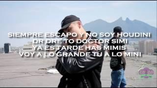 Neto Reyno Ft Aleman - Pow Wow Wow