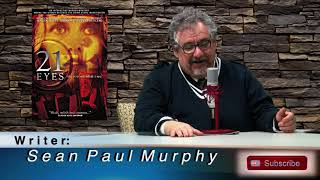 Tv Free Baltimore: Sean Paul Murphy (Film Writer/Director) Interview