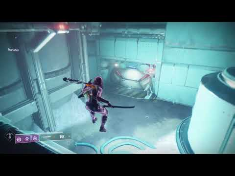 Destiny 2: Leviathan raid: 2 ways to Royal Pool without fighting