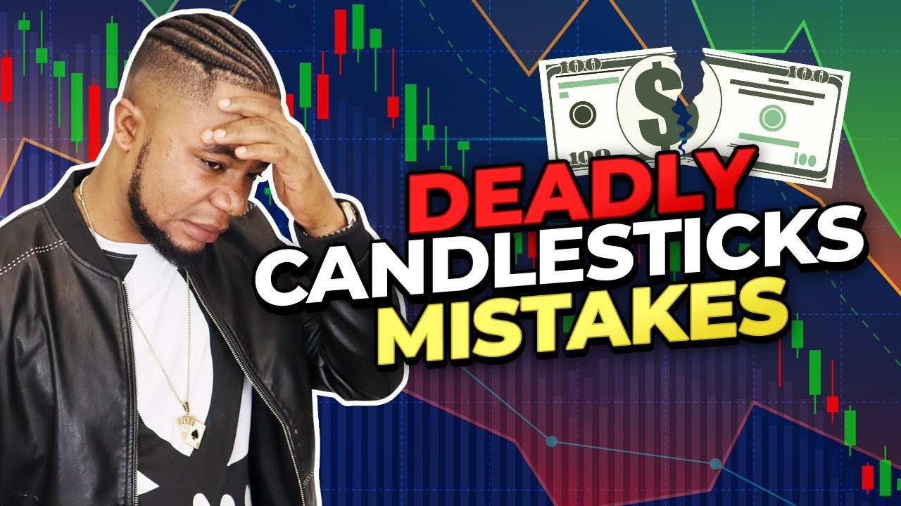 Download 7 Deadly Forex Candlesticks Mistakes That Will Blow Your Account   Avoid this! FX209