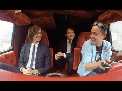 Dan's Space Van S2/E7 feat. The Milk Carton Kids en streaming