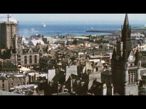 Aberdeen (1970) | Britain on Film
