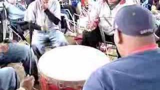 Download Red Nation Drum - 2006 Taos PowWow MP3 song and Music Video