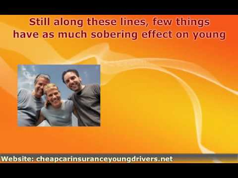Really Cheap Auto Insurance - How A Young Driver Can Get It