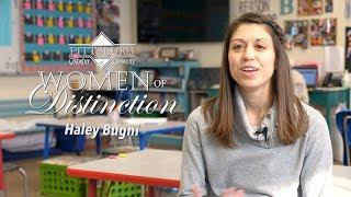 Haley Bugni