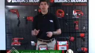 Cargadores de Baterias Black & Decker