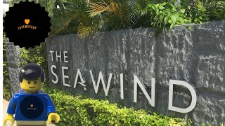The Seawind Condo @ Telok Kurau  - 2 Bedder For Sale (2018)