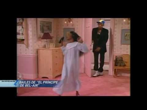 Cinexpress: Los 5 mejores bailes de 'El Príncipe de Bel-Air' | Paramount Channel