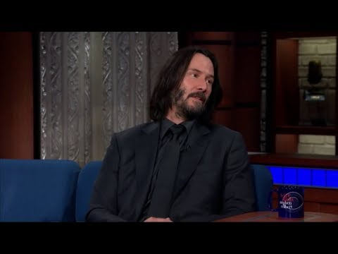 The Vinnie Penn Project - Keanu Reeves Nails It