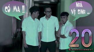 PHIM CẤP 3 - Phần 2 (2015) : Tập 3 (Ginô Tống , Lục Anh)