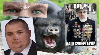 �������� ���� ГЛАД ВАЛАКАС ОБЗОР СМЕШНЫХ ФОТОЛУПОВ / ЗА ДПС (NEW 2017) ������