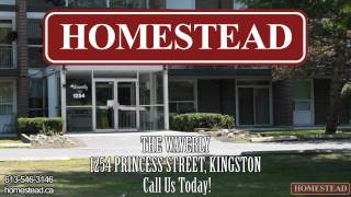 Waverly - 1254 Princess Street, Kingston