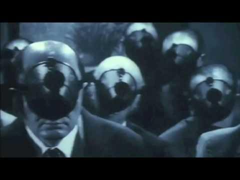 Shinya Tsukamoto Tribute ft. NIN