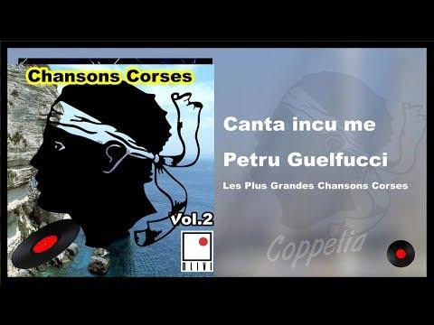 CORSICA - LES PLUS GRANDS CHANTEURS CORSES - 10 TITRES VOL.2 - COPPELIA OLIVI