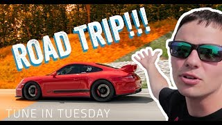 It's Time For a ROAD TRIP To NCM! - VLOG | Xtreme Xperience