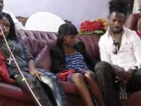 Mampi And Bobi Wine Practice The Why Remix