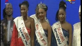 Fatoumata Tounkara devient la miss ORTM 2016