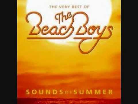 Beach Boys Getcha Back