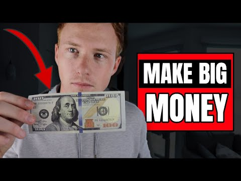 How to Make Quick Cash Online in 2020! (Fun Method)