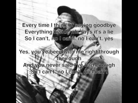No Goodbye - Beres Hammond