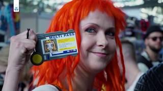 Comic Con 2018 Berlin | ALEX Feature