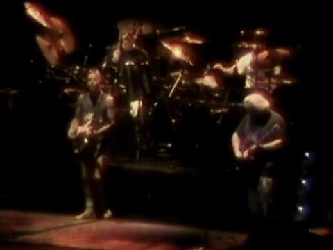 Grateful Dead (2 cam) 9-20-1988 Madison Sq. Garden, NY (Set 2 Complete) LoloYodel