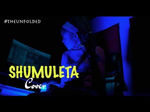 Download Platini P - Shumuleta Cover by Mireille
