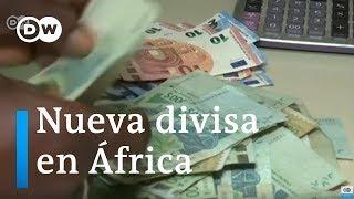 Nueva divisa en África