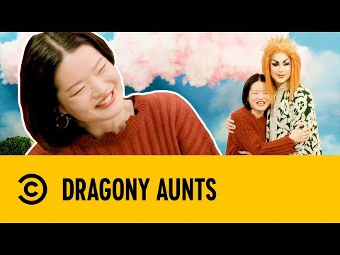 How To Grow Confidence And Gain Friends   Dragony Aunts Uncut