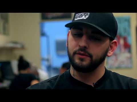 Golden State Tattoo - 1:00 Yelp Ad