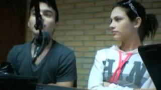 2012/03/02 Entrevista a Laura Chimaras y José Manuel Suárez