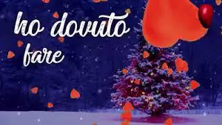 Regali Di Natale Youtube Venditti.Regalo Tu Sei Il Mio Regalo Querciacb