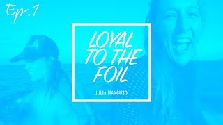 Loyal to the Foil   Jackie Brady & Kandace Wolshin