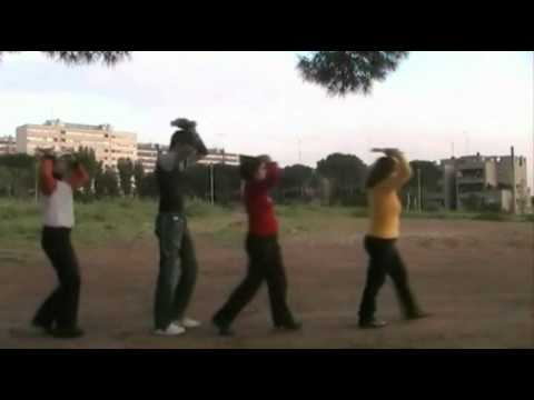 A-Teens Destiny Club - The Letter 2011 (Video)
