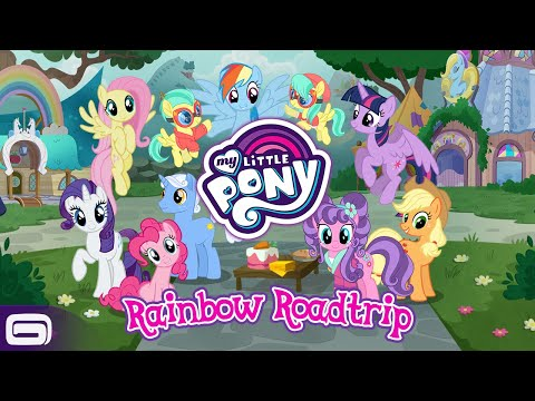 my little pony spiele # 12