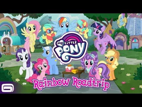 приложения в Google Play My Little Pony магия принцесс
