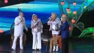 Сердючка & Басков - Лучшее [Весенний концерт Радио Дача 2010]