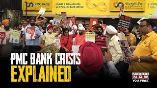 Punjab & Maharashtra Cooperative (PMC) Bank crisis | EXPLAINED