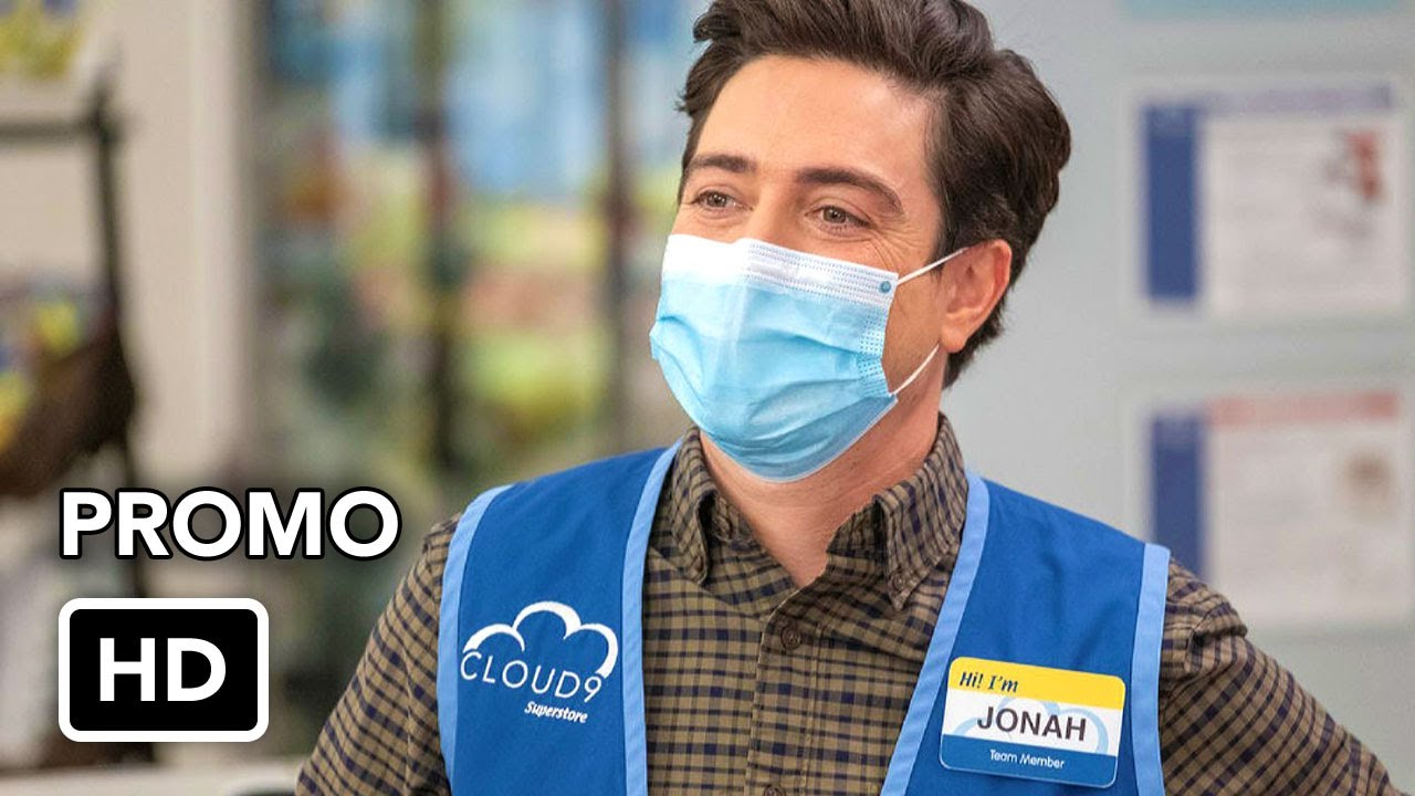 """Download Superstore 6x08 Promo """"Ground Rules"""" (HD)"""