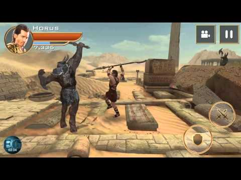 Gods of Egypt Secret of Lost Kingdom Gameplay Walkthrough   Android   Part 3