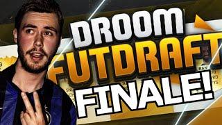 SPANNENDSTE FINALE OOIT!! | DROOM DRAFT #7