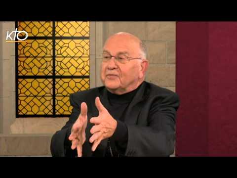 Mgr Yves Patenôtre - Mission de France