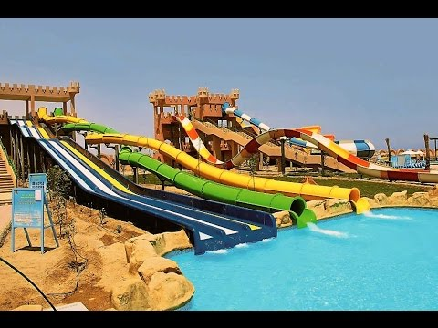 Hotel calimera club akassia swiss resort egipt marsa alam youtube - Villaggi con piscine e scivoli ...