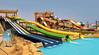 Hotel Calimera Club Akassia Swiss Resort Egipt Marsa Alam