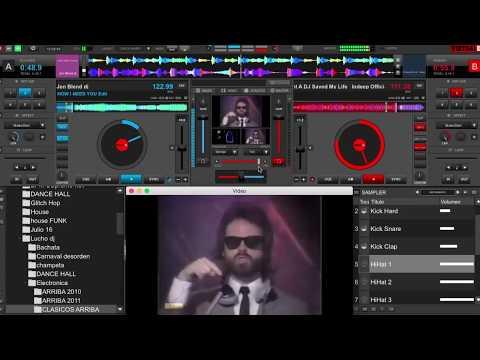 COMO MEZCLAR MUSICA EN VIDEO