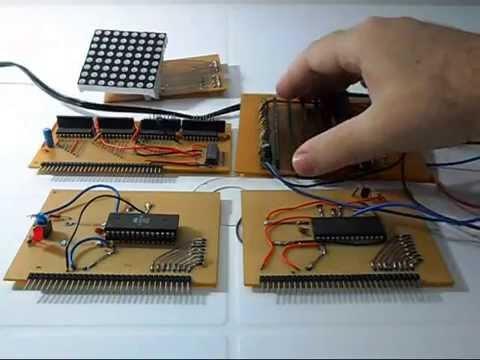 Z80 Home Made Computer V1